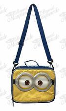 Minions Teen Boys School Lunch Bag