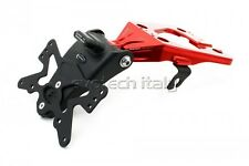 EVOTECH PORTATARGA RECLINABILE DUCATI MONSTER 1200 R TAIL TIDY