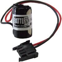 Saft 14250SE-C PLC Programmable Logic Controller Battery