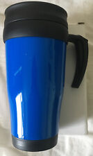Insulated Non-Spill Travel Mug
