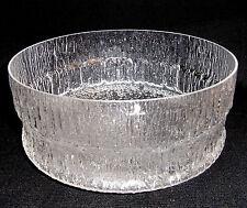 Tapio Wirkkala Iittala große Schale Padaar 60s bowl rare ! Finland