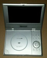 """DVD Player Initial 7"""" TFT Monitor PORTABLE IDM-1731 Parts Only"""