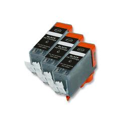 3P Black Quality Ink Cartridge for Canon PGI-220 MX860 MX870 MP980 MP990