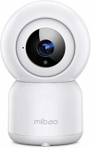 1080P WiFi Security Camera Monitor Baby Pet Home Dog Cam to Video Smartphone App