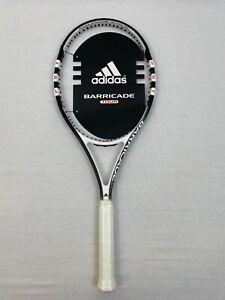NEW Adidas Barricade Tour 95 Tennis Racket, 4 3/8