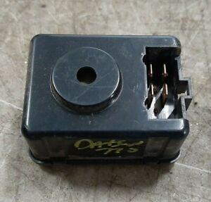 83-86 Datsun 720 Truck Seat Belt Door Alarm Buzzer 28470 06W00