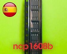 NCP1608B NCP1608BDR2G ncp1608 original  pfc IC SOP-8 envió rápido desde España
