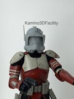 "Star Wars 1//6 Commander Cody Clone Trooper Jetpack for Custom 12/"" Figure"