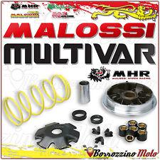 MALOSSI 5111298 VARIATEUR VARIO MULTIVAR MHR SUZUKI ESTILETE - UF 50 2T