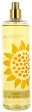 Elizabeth Arden Sunflowers Fine Fragance Mist 236ml