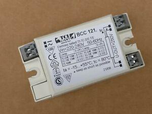 TCI BCC 121. Electronic Ballast 14-21w T5 / 13-18w TC-DE / 13-18w TC-TE