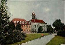 Elbląg Elbing Polen Slavonic Square Postkarte Polen Poland Postcard ~1960/70