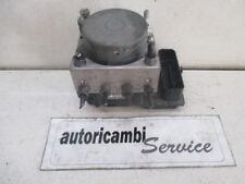 FIAT GRANDE PUNTO 1.3 D 5M 55KW (2007) RICAMBIO POMPA AGGREGATO ABS 0265232053 5