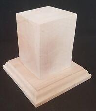 Holzsockel Sockel Standplatte Grundplatte
