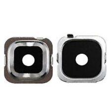 Lente COVER Camera Fotocamera Esterna X SAMSUNG GALAXY NOTE N7000 i9220 BIANCO
