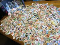 Germany Stamps German Commemorative Ddr bundespost some reich 2500 Stamps