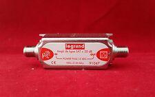 LEGRAND 91047 SATELLITE AMPLIFICATORE 95.-2150 MHz