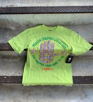 """Miskeen Original """"Stay Propper From Head To Toe"""" Men's T-shirt Sz M (NWT)"""