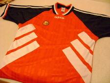Norway Norge shirt jersey Adidas XL 1994yrs vintage