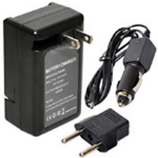 Battery Charger for Ricoh Caplio R3 R30 R4 R40 R5