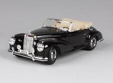 Maisto 1:18 Mercedes Benz 1955 300S Diecast Model Racing Car NEW IN BOX