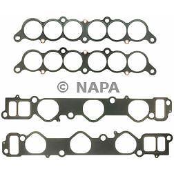 Engine Intake Manifold Gasket Set-DOHC, Eng Code: 5VZFE NAPA/FEL PRO GASKETS-FPG
