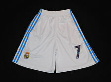 Real Madrid CF Futbol / Soccer #7 Cristiano Ronaldo Adidas Shorts Youth XL NEW