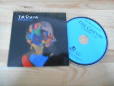 CD Indie The Chevin - Champion (1 Song) Promo SO RECORDINGS cb