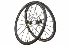 Mavic Ksyrium Pro Road Bike Wheel Set 700c Aluminum Clincher Shimano 11 Speed