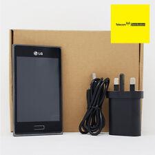 "LG Optimus L5 E610 4"" 3G 5MP - Black - Smart Phone - New Condition - Unlocked"