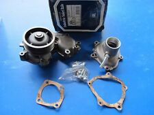 Pompe à eau Saleri pour Alfa Roméo Alfa 155, Fiat Tempra, Tipo, Lancia Dedra