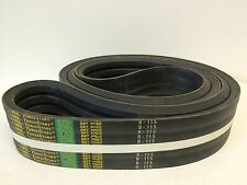 New Mbl-Threestars B-115 B115 Belt 4-Groove