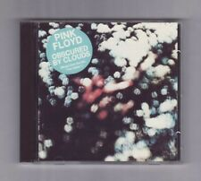 (CD) PINK FLOYD - Obscured By Clouds / Japan Disc / CDP 7 46385 2