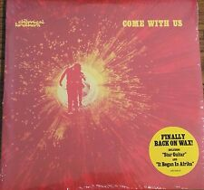 Chemical Brothers COME WITH US 4th Album GATEFOLD Astralwerks NEW VINYL 2 LP