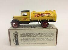 ERTL 1931 Hawkeye Tanker Bank Pennzoil NEW NIB E1051