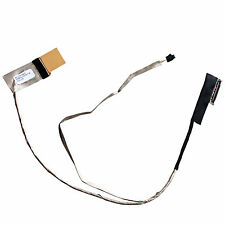LCD LVDES Screen Cable FOR HP Pavilion 15-E DD0R65LC000 DD0R65LC030 719854-001