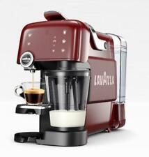 New Electrolux Lavazza Fantasia A Modo Mio Coffee Capsule Machine Red