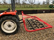 More details for chain harrow 2.0m width - compact tractor