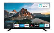 Toshiba 43U2963DG 43 Zoll 4K UHD Fernseher Smart TV HDR Dolby Vision HDR Onkyo