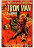 IRON MAN : LE RETOUR DES HEROS    : N°  5     MARVEL FRANCE
