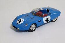 Kit pour miniature auto CCC : DB Panhard HBR4 Le Mans 1958 Vidilles/Armagac