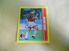 FIGURINE MERLIN'S-KICK OFF 1997/98-MILAN-ANDRè CRUZ 107-N.-1998
