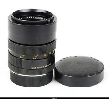 Leica Elmarit R 2.8/90mm  Germany  for Leica R