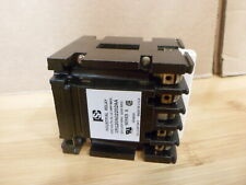New! Ge / General Electric Industrial Relay Cr120A02202Aa 115 Volt 60 Hz