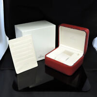 OMEGA WATCH BOX CASE 100%Authentic CF5394-1 KM1