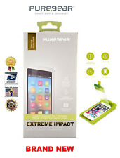 PureGear PureTek Extreme HD Impact Screen Protector for Samsung Galaxy Note 8