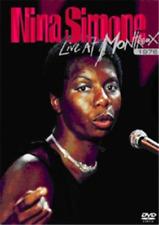 Nina Simone: Live at Montreux 1976 (UK IMPORT) DVD NEW