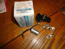 Awesome Deal Wisconsin Yq25 Points & Condenser & Rotor kit L@K Nos Oem Box