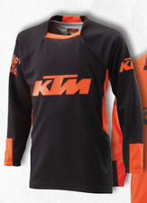 KTM MX-Shirt Pounce JERSEY BLACK Gr. L, Art.Nr. 3PW1623704