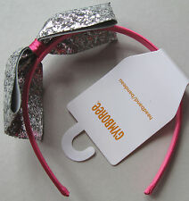 Gymboree Bow Headband Hair Accessory Accessories NOC